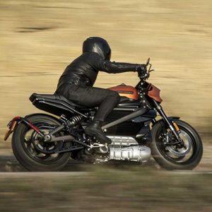 Men's Motorbike Jackets